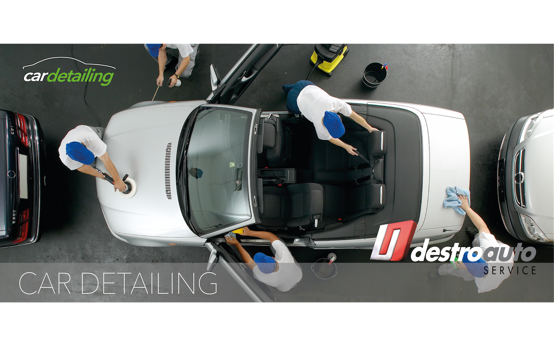 Destro Car Detailing